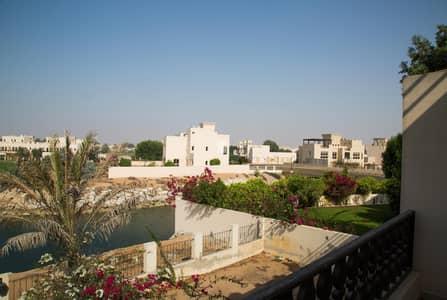 فیلا 3 غرف نوم للبيع في قرية الحمراء، رأس الخيمة - 3BR Townhouse in Al Hamra Village