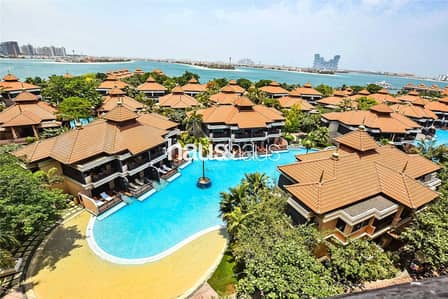 Newly Upgraded | High Floor  Best Lagoon View