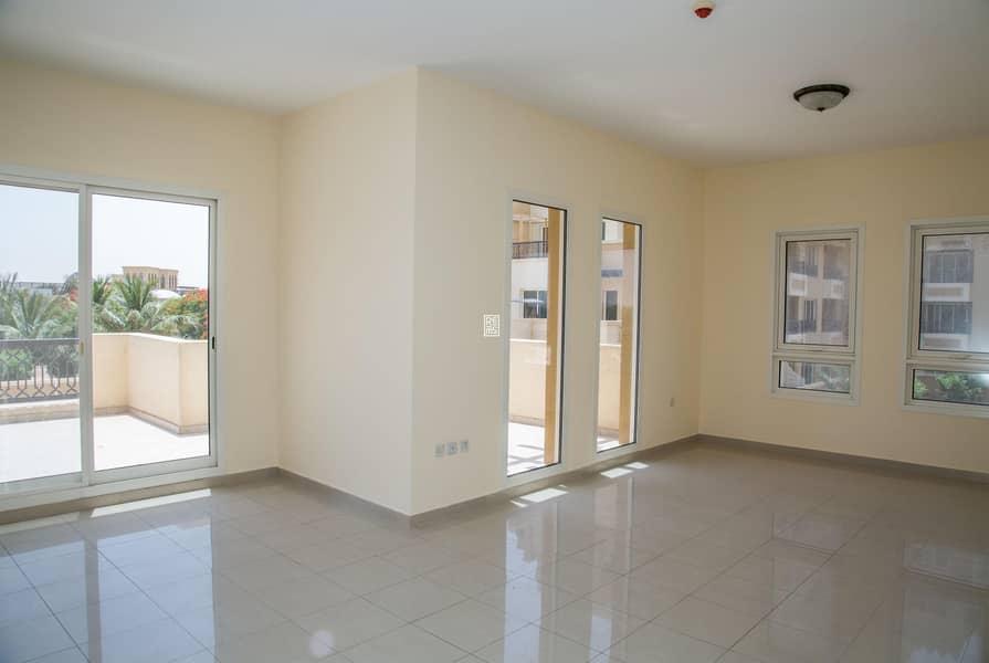 2 1BR Apartment on Al Marjan Island for Sale