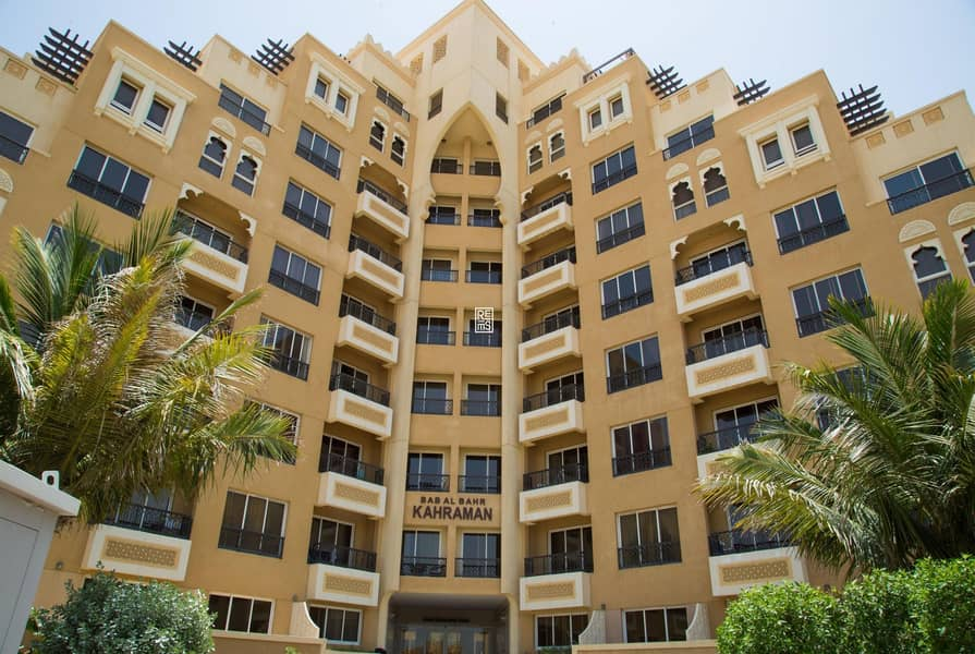 10 1BR Apartment on Al Marjan Island for Sale