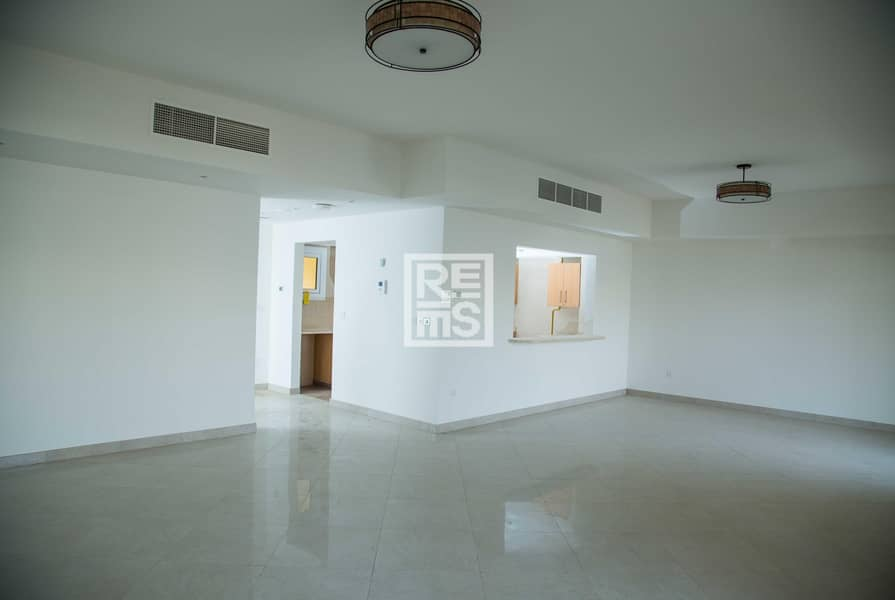 2 4BR Outstanding Pool View Bayti Townhouse