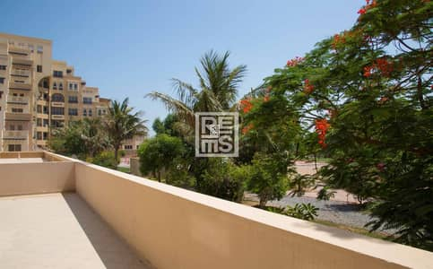 3 Bedroom Apartment for Sale in Al Marjan Island, Ras Al Khaimah - Large 3BR in The Bab Al Bahr Residences