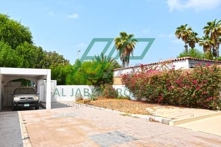Hot deal - Stunning 4 BR Villa in Al Bateen