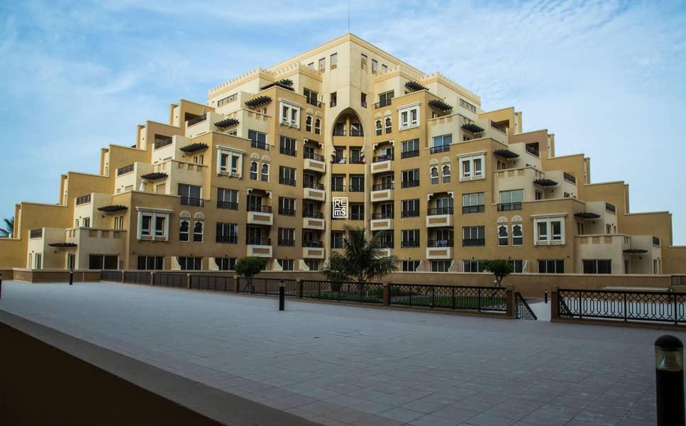 2BR Apartment on Al Marjan Island for Sale