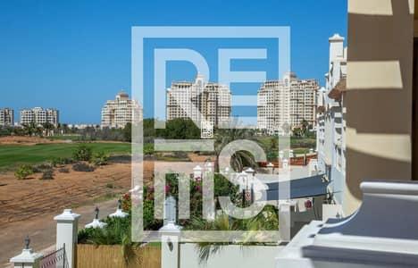 فیلا 3 غرف نوم للبيع في قرية الحمراء، رأس الخيمة - Spacious 3BR Townhouse for Sale