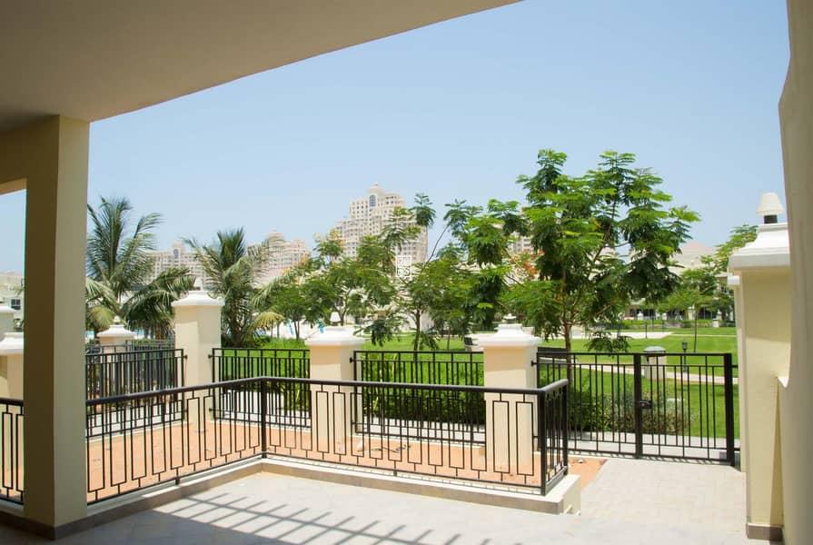 2 4BR Bayti Villa in the heart of Al Hamra Village