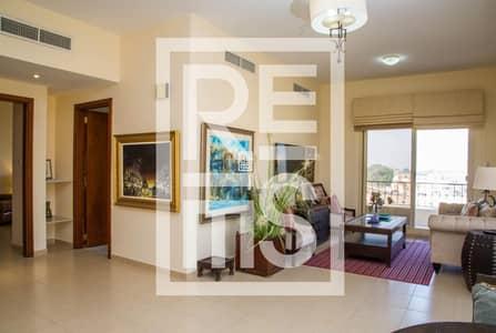 فلیٹ 1 غرفة نوم للبيع في قرية الحمراء، رأس الخيمة - Fully furnished 1BR with Huge Balcony!