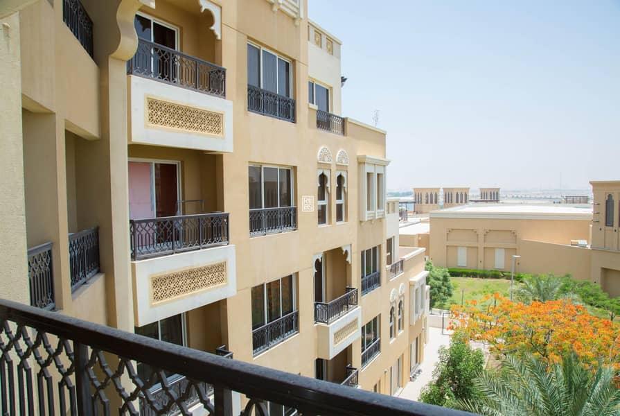 Stunning BR in The Bab Al Bahr Residences