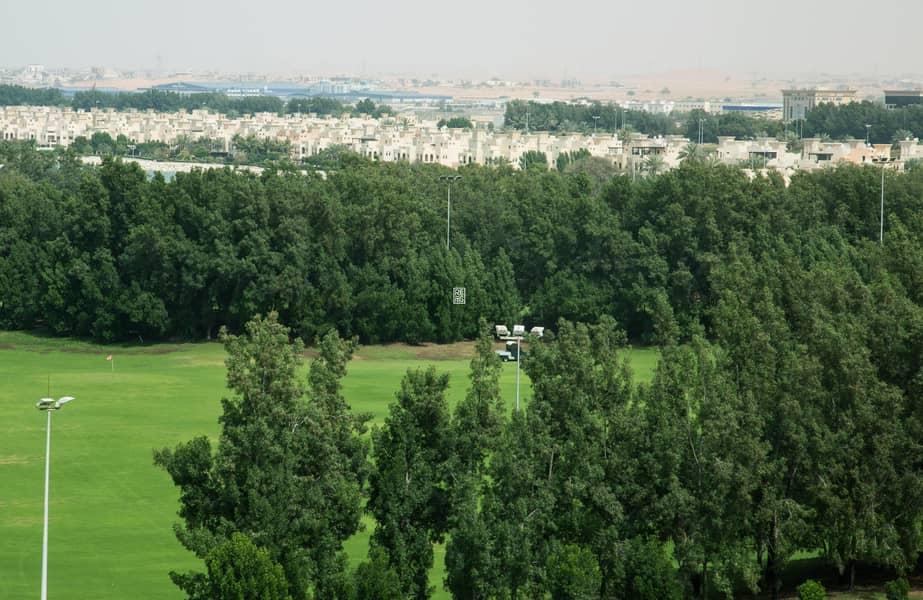 10 Fully furnished 1BR at Al Hamra Palace Beach Resort