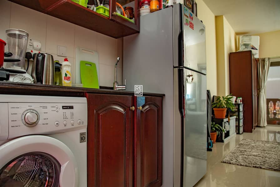 2 Best Price for Fully Furnished Studio