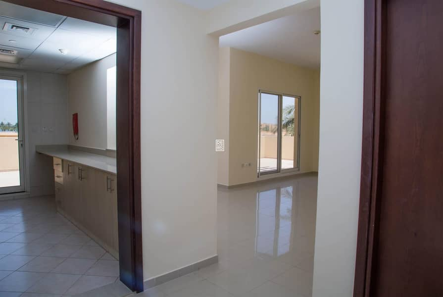 2 1BR Apartment in The Bab Al Bahr Residences