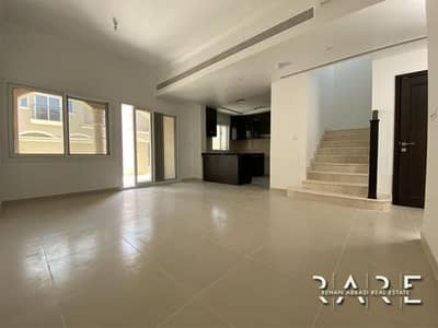 2 Bedroom Villa for Rent in Serena, Dubai - Brand New 2 Bedroom with Maids room in Serena | Available end of June