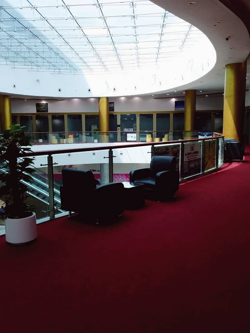 2 Corporate Office Space for rent