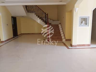 6 Bedroom Villa for Rent in Al Muroor, Abu Dhabi - Commercial Villa|Ideal Location for Clinic/Saloon