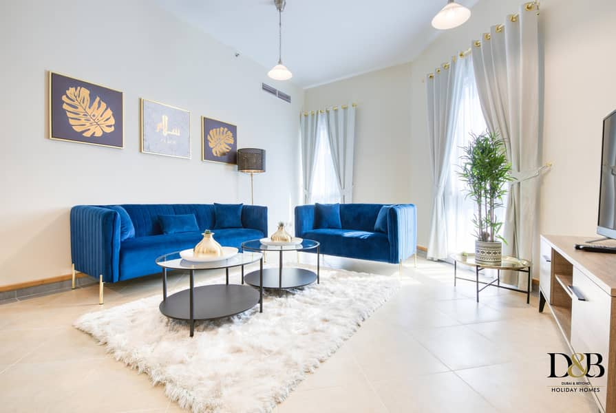 2 Brand New and Spacious 2 Bedroom Apartment in the heart of Tecom