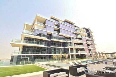 1 Bedroom Flat for Sale in DAMAC Hills (Akoya by DAMAC), Dubai - 1 Bedroom | Golf View | Vacant On Transfer