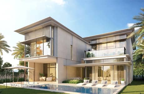 Contemporary D1 villa at a very attractive price