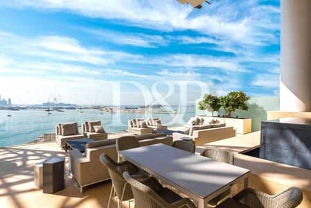 4 Bedroom Flat for Sale in Palm Jumeirah, Dubai - Dream On