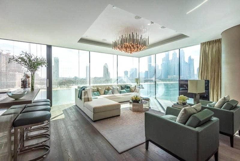 10 Highend Aparment   Unparalleled Skyline Views