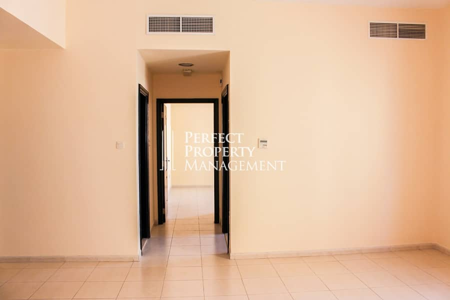 15 1 Bedroom Apartment for rent in Ras Al Khaimah- Yasmin Village