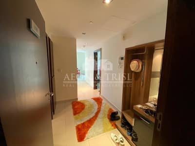 1 Bed | Modern Style | Furnished | Marina View