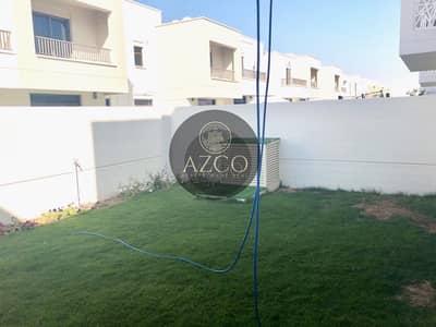تاون هاوس 3 غرف نوم للايجار في تاون سكوير، دبي - Type 1 biggest 3BR | bright unit | Ready to move