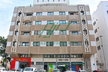 شقة 2 غرفة نوم للايجار في المرور، أبوظبي - شقة في المرور 2 غرف 55000 درهم - 4632576
