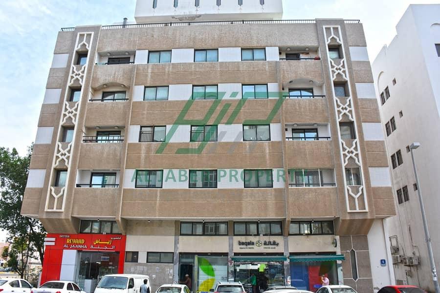 شقة في المرور 2 غرف 55000 درهم - 4632576