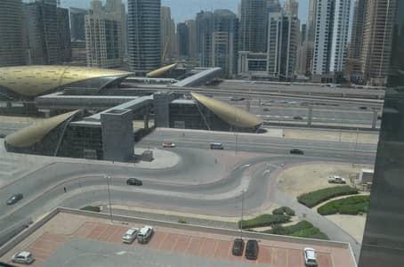 1 Bedroom Apartment for Sale in Jumeirah Lake Towers (JLT), Dubai - 1BR opposite Metro Lake City Tower  JLT vacant