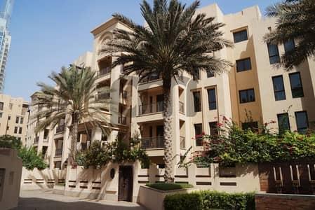 شقة 1 غرفة نوم للايجار في المدينة القديمة، دبي - 1BDR | Kamoon | Old Town