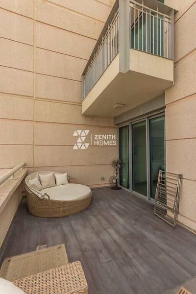 Ultra Luxurious Apartment | With Big Terrace
