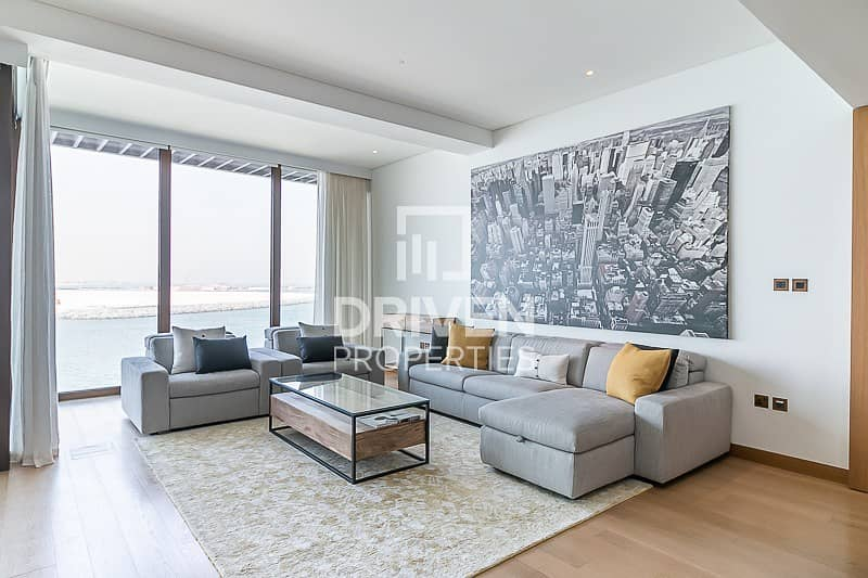 2 Beautiful 1 Bed Apt in Bulgari Residence