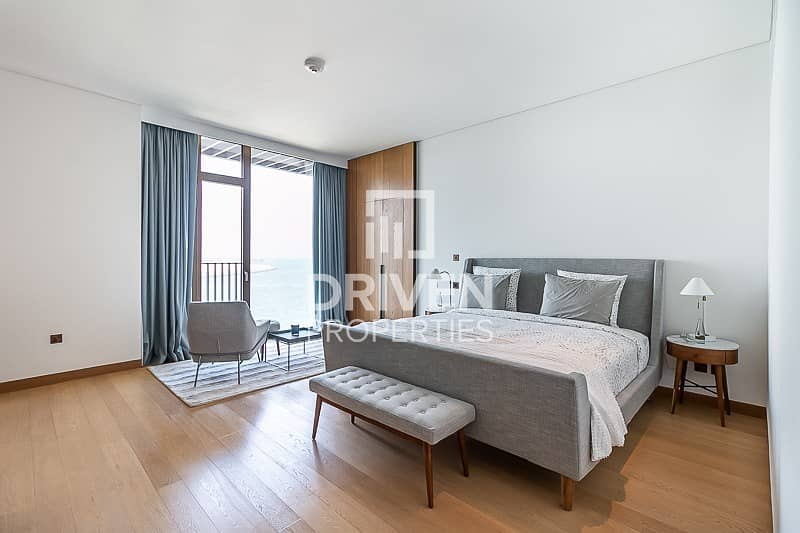 12 Beautiful 1 Bed Apt in Bulgari Residence