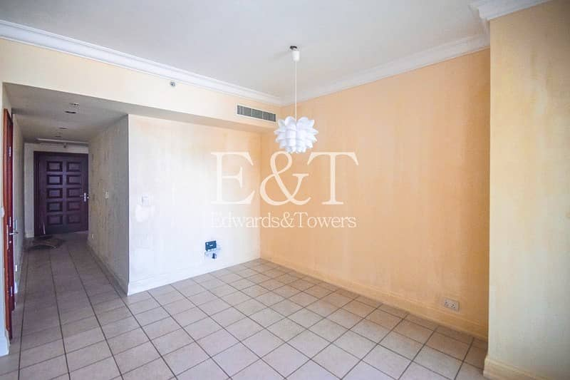 2 One Bed Plus Study   Vacant   High Floor