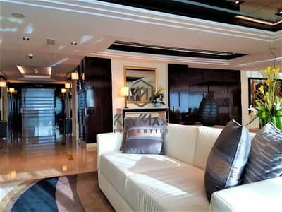 Buy and Invest|Rented Studio for SALE| DAMAC Maison Canal Views!
