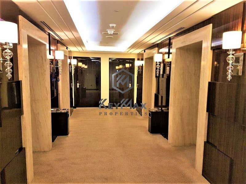 6 Buy and Invest|Rented Studio for SALE| DAMAC Maison Canal Views!