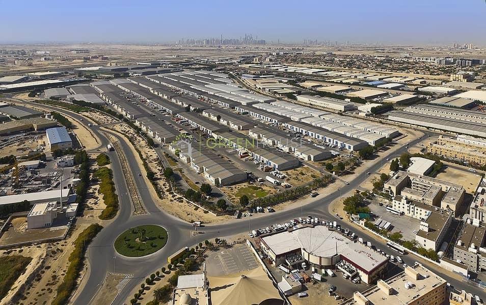 2 000+ Sq.Ft. Space for Supermarket/Restaurants/Hypermarket/Hospital