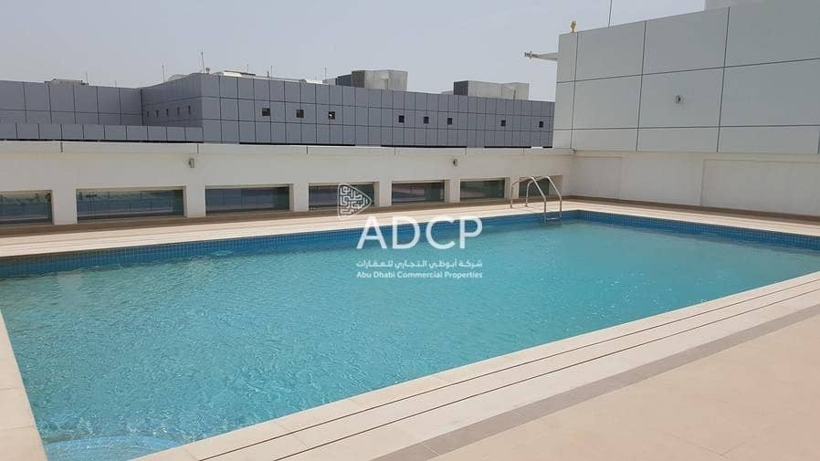 Zero Commission | Prime Location | Swimming Pool