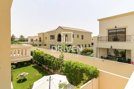 3 Bedroom Villa for Rent in Arabian Ranches 2, Dubai - Stunning 3 Bed Villa Type 1