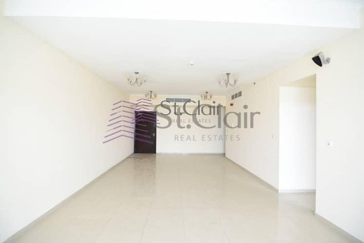 Spacious 2 Beds | Vacant | High Floor | DEC 2