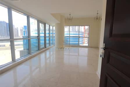 فلیٹ 1 غرفة نوم للايجار في الخليج التجاري، دبي - Amazing Deal of Sizable 1BR with Flexible Payment