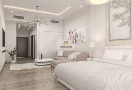 PAY 10% TO GET KEYS | 5YRS P. PLAN | READY TO MOVE | FULLY FURNISHED