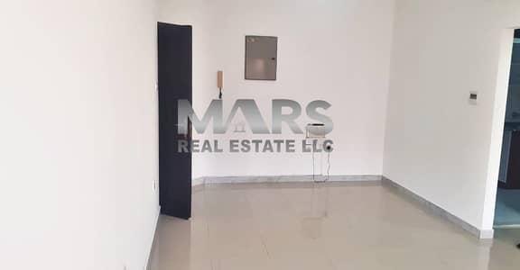 1 Bedroom Flat for Rent in Al Mushrif, Abu Dhabi - Perfect Location Semi Furnished  Apartment