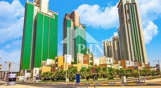 3+Maid For Sale In Mag 5, Al Reem Island. . .