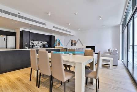 3 Bedroom Apartment for Rent in Bur Dubai, Dubai - A MONTH FREE 3BR BRAND NEW BUILDING IN AL JADDAF