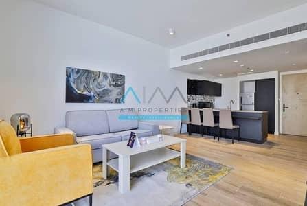 1 Bedroom Apartment for Rent in Bur Dubai, Dubai - A MONTH FREE 1BR BRAND NEW BUILDING IN AL JADDAF