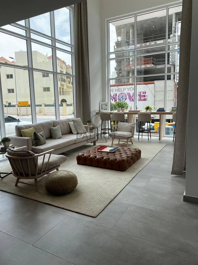 2 Luxury 1 Bed Room Apartment Ready to move In