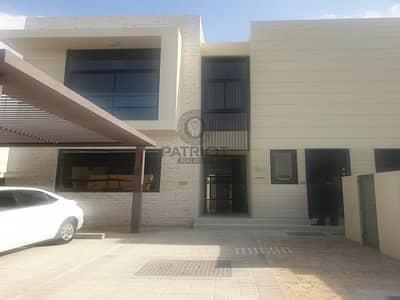 4 Bedroom Villa for Sale in DAMAC Hills (Akoya by DAMAC), Dubai - Brand New Single Raw Villa