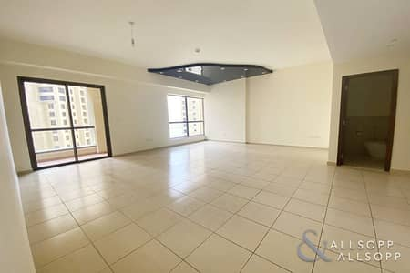 Vacant | Two Bedrooms | Partial Sea View