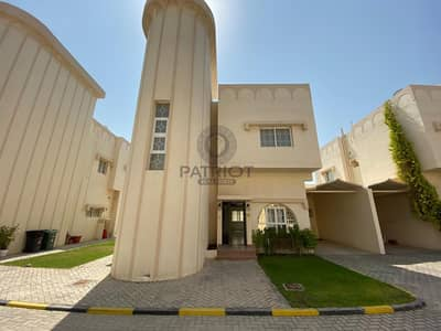 CHEAPEST 3BR MAIDS COMPOUND VILLAS IN JUMEIRAH 3